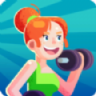 Idle Fitness Gym Tycoon Game手游 1.5.1 苹果版